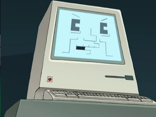 A venir et suggestions Mac-bot-futurama1