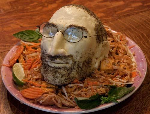 http://edibleapple.com/wp-content/uploads/2010/03/steve-jobs-cheese-head.jpg